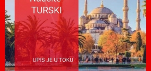 kurs turkog ezika