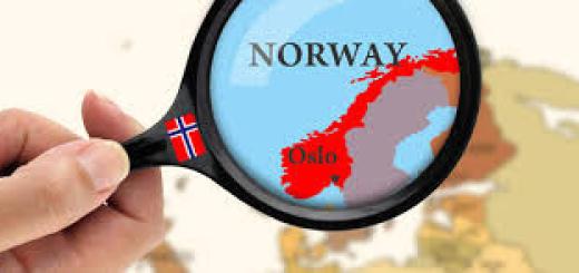 kurs norveskog jezika